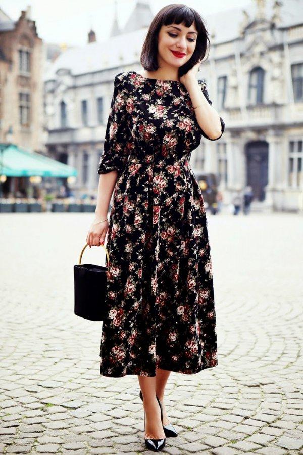 clothing,dress,pattern,fashion,sleeve,