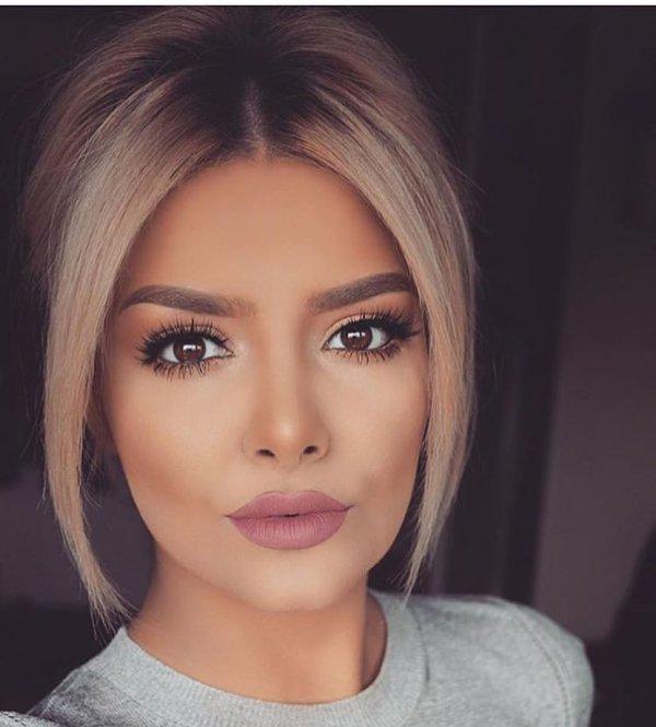 Face, Hair, Eyebrow, Lip, Hairstyle,