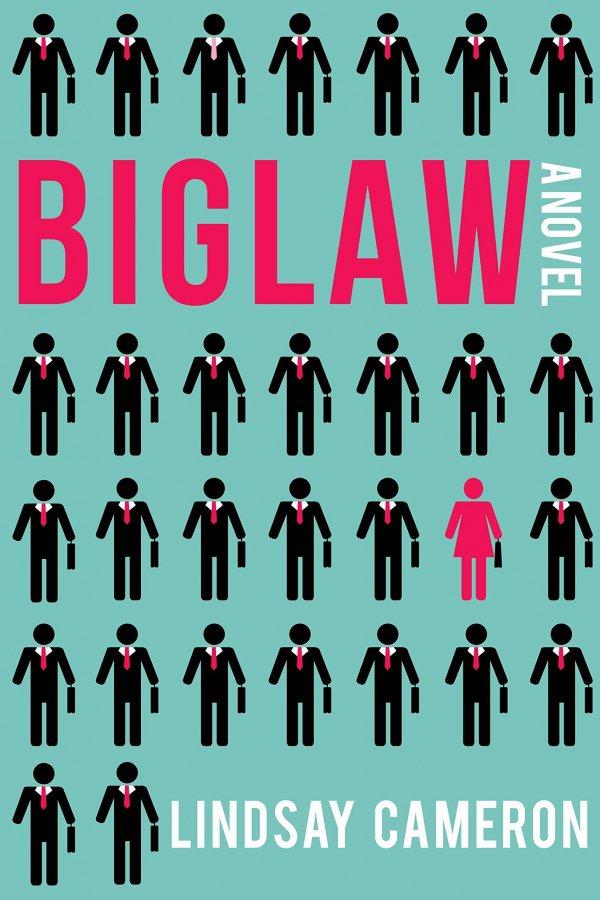 BIG LAW by Lindsay Cameron