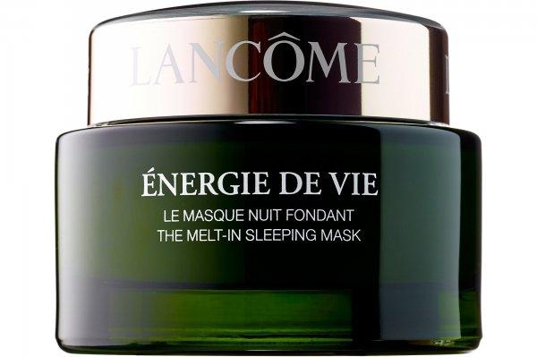 Lancôme Energie De Vie the Melt-in Sleeping Mask