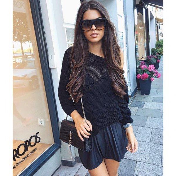 clothing, sleeve, outerwear, dress, little black dress,