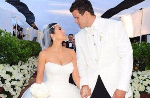 Kim Kardashian/Kris Humphries