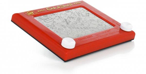 Classic Etch a Sketch Magic Screen
