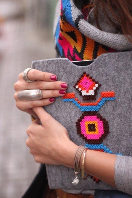Hi-Tech Fashion Accessories