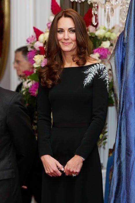 The Jenny Packham Dress