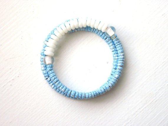 Coconut Shell Bracelet