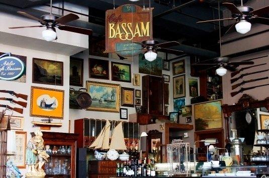 Café Bassam