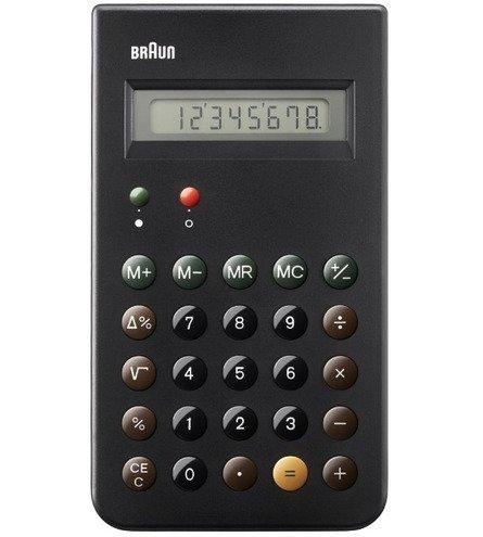 ET 66 Calculator