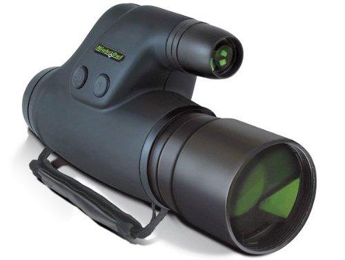 Optics 5-Power Night Vision Monocular