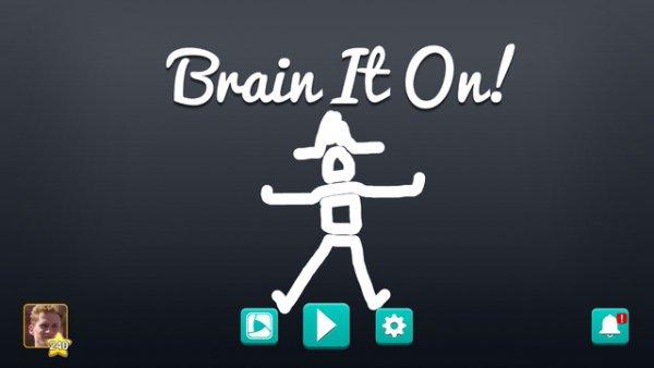Brain It on