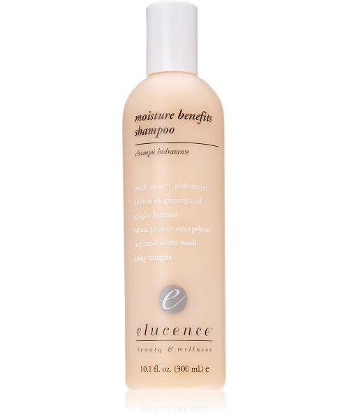 Elucence Moisture Benefits Shampoo