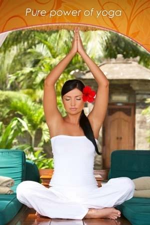 YOGA Free: 250 Poses & Yoga Classes