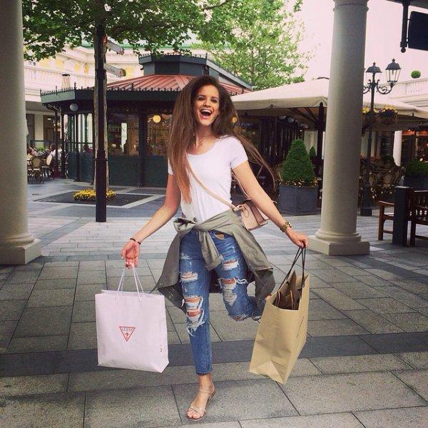 clothing, snapshot, pink, denim, jeans,