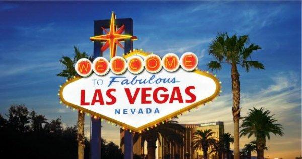 Never a Gamble, Las Vegas, USA