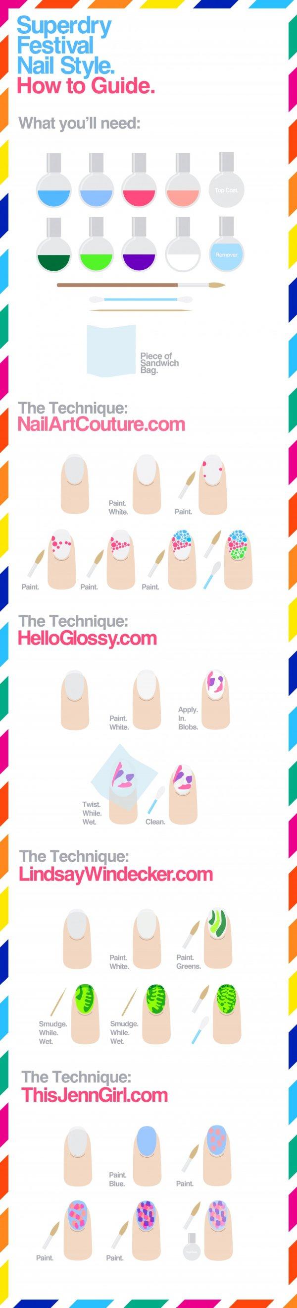 Nail Techniques