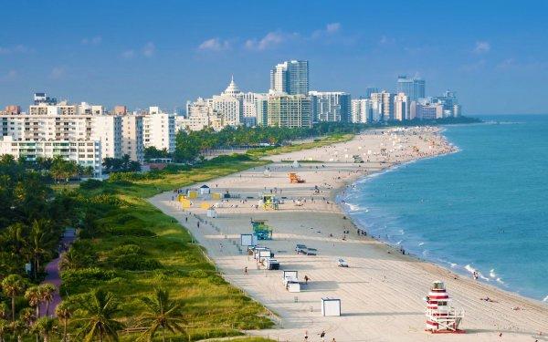 Miami Beach Babes, USA