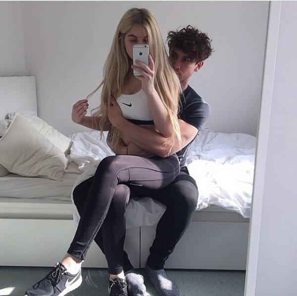 hair, clothing, blond, human positions, leg,