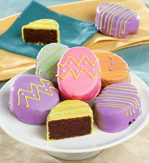 food, dessert, icing, cake, baked goods,