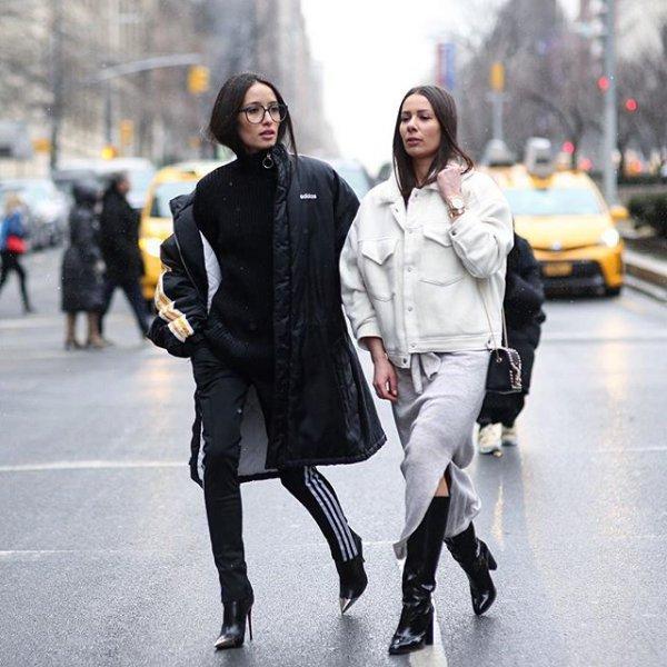clothing, road, footwear, winter, street,
