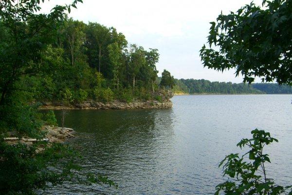 Barren River Lake, Kentucky