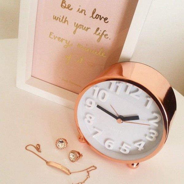 font, clock, product design, alarm clock,