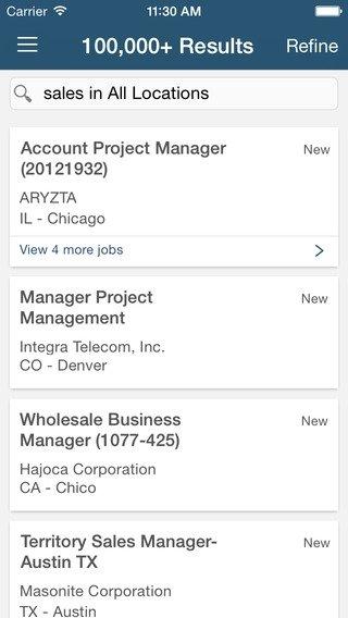 Jobs by CareerBuilder.com