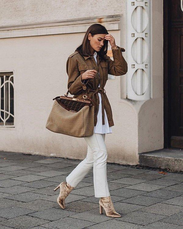 jeans, fashion, shoulder, outerwear, shoe,