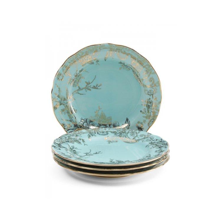 saucer, platter, plate, tableware, porcelain,