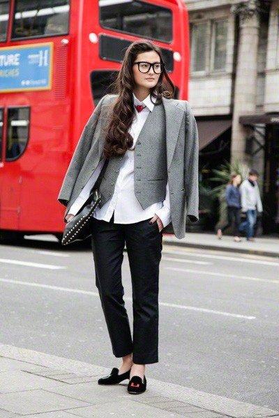 clothing,road,footwear,jacket,street,