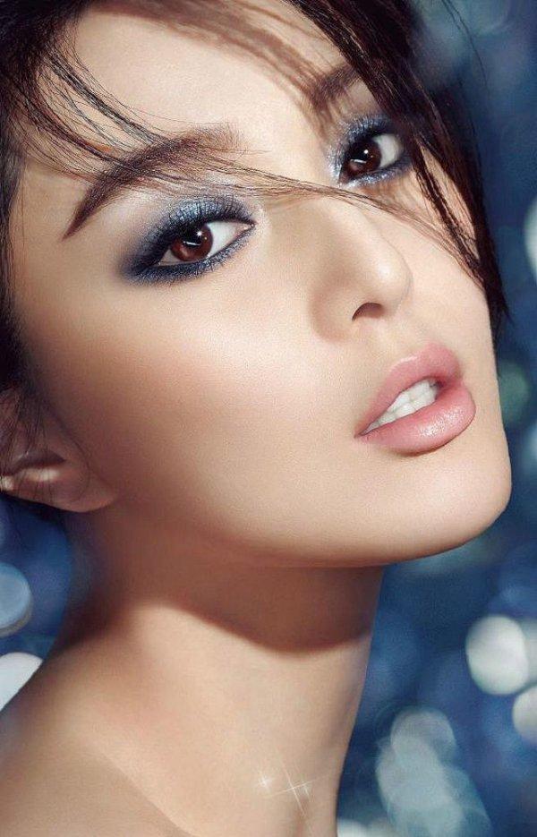 face,eyebrow,hair,blue,nose,