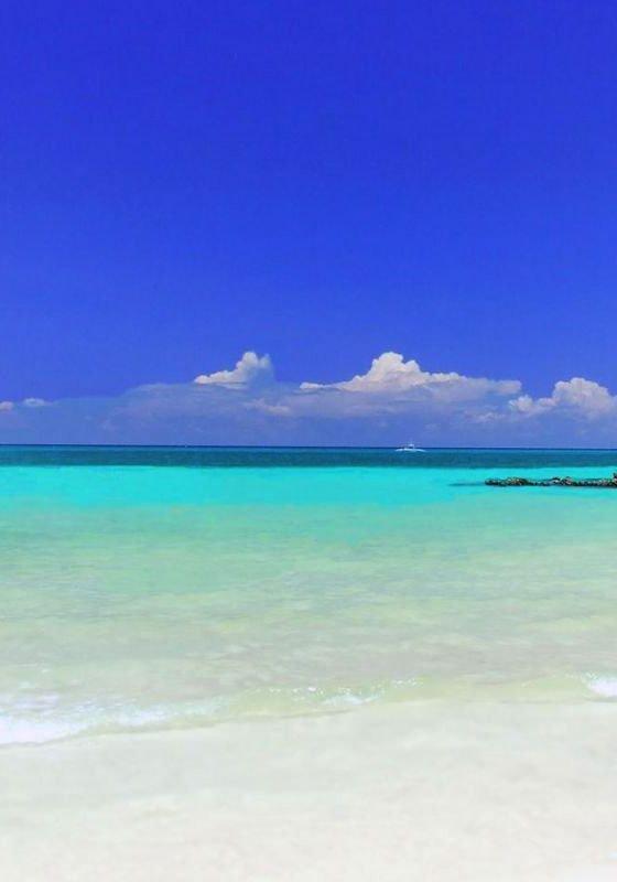 White Beach, Boracay, the Philippines
