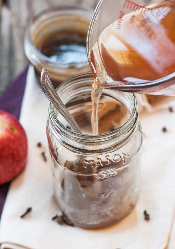 Easy Apple Juice