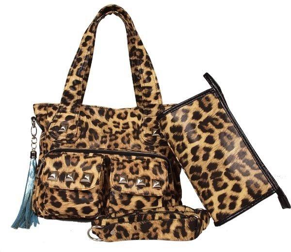 A Vegan Handbag