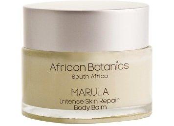 African Botanics Marula Intense Skin Repair Body Balm