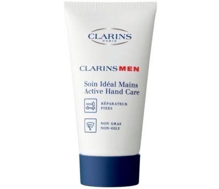 Clarins Men – Active Hand Care
