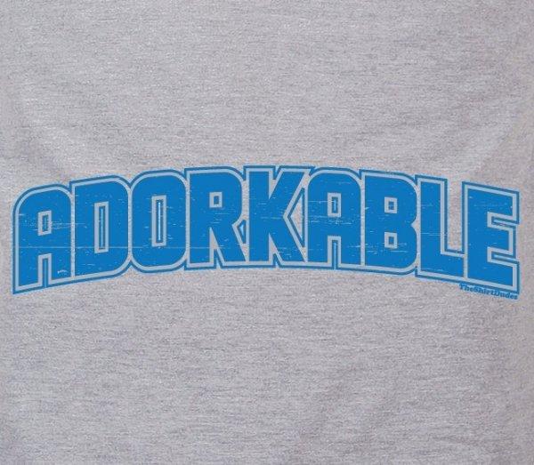 ADORKABLE -