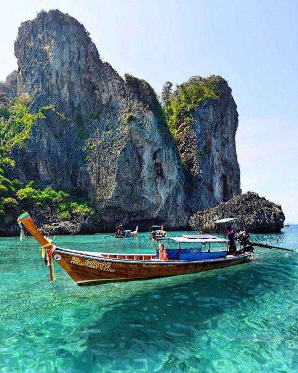 coastal and oceanic landforms, nature, water transportation, sea, promontory,