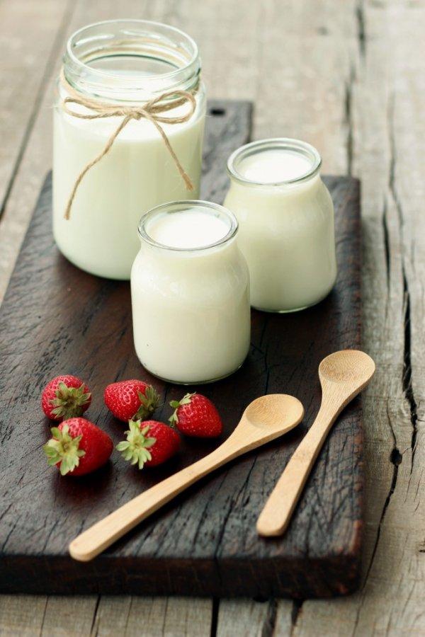 Natural Yoghurt/Probiotics