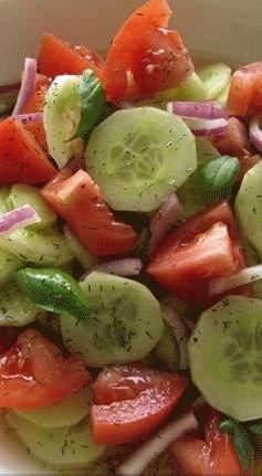 Farmhouse Italian Salad Supreme
