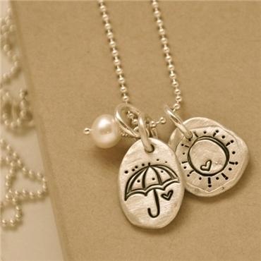 Rain or Shine Necklace