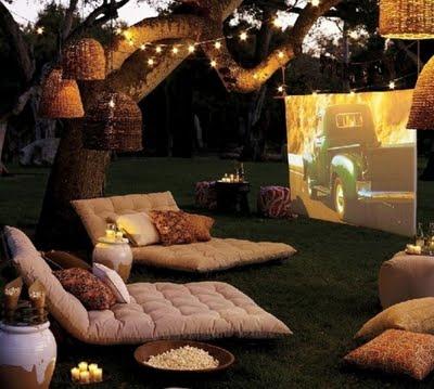 Movie Night...