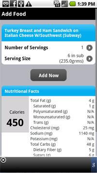 MyFitnessPal Calorie Counter...