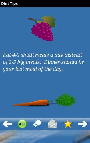 Diet Tips...