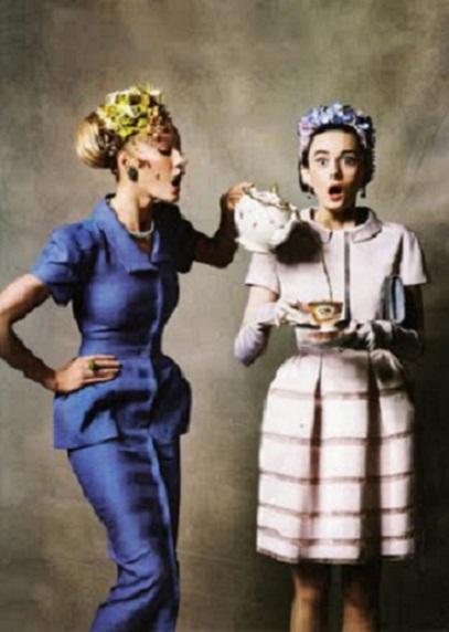 Tea Party Ideas for Proper Etiquette...