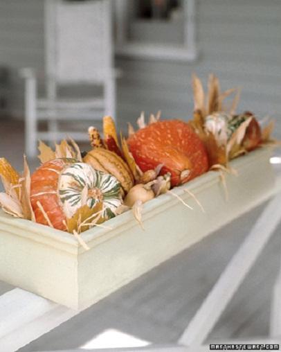 Pumpkin Planter: Creative Decorating Ideas for Fall...
