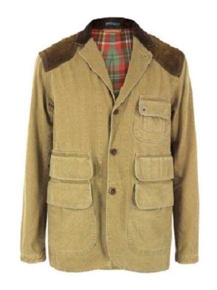 Oversized Coats...
