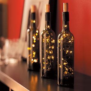 Light in a Bottle