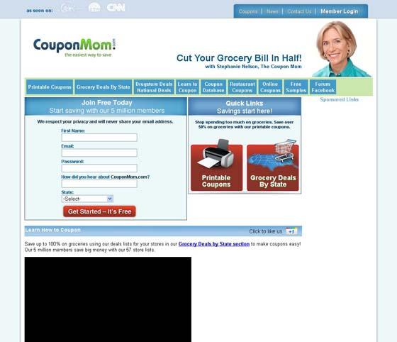 CouponMom.com