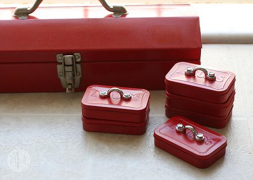 Mini Tool Box