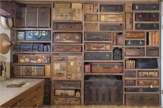 Genial Wall Storage